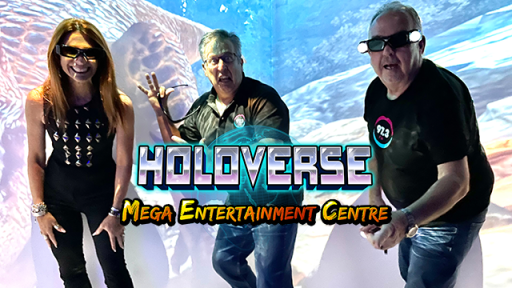 Holoverse is Brisbane's Next Big Thing in Technology!