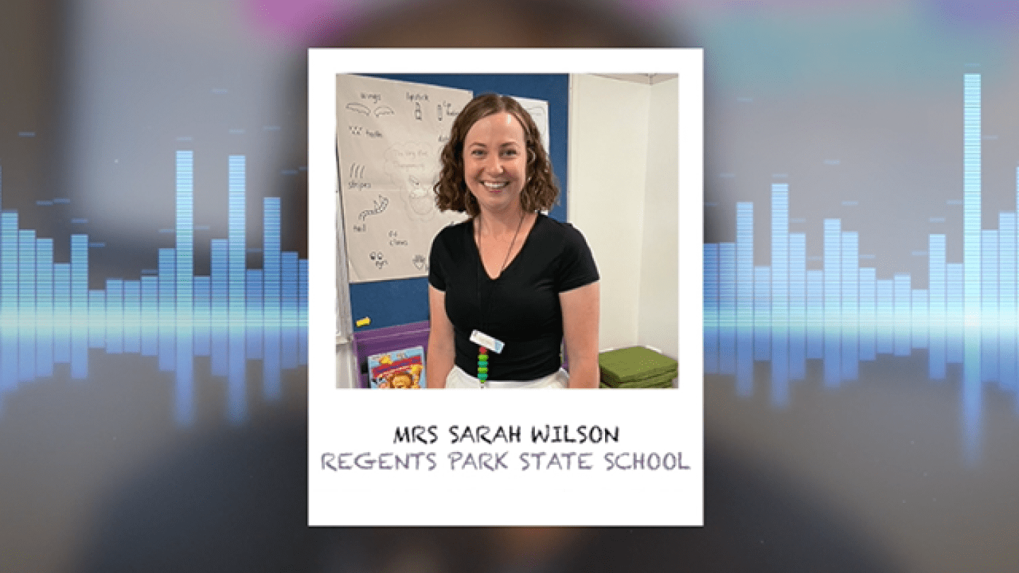 WATCH: And Brisbane's Teacher Of The Year Is...