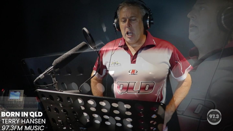 "WORLD PREMIERE: Terry Hansen's ""Born In QLD"" Music Video!"