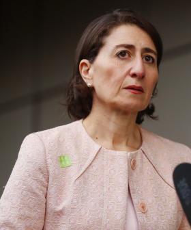 NSW Premier Gladys Berejiklian's Push To Change Lyrics To 'Advance Australia Fair'