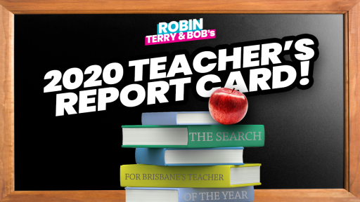 The Search For Brisbane's Teacher of The Year: Top 5 School Visits!