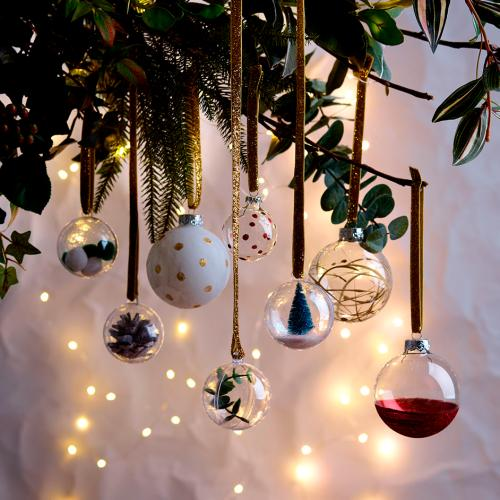Five Festive Christmas Decoration Projects You Can Make At Home That Will Totally Lift Your Decor Game
