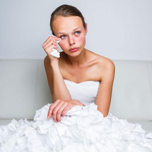 This Is SAVAGE... Groom Prank Calls His Bride Just Before Their Wedding!