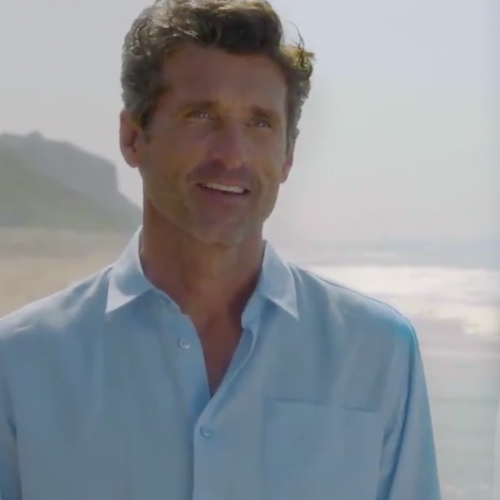 McDreamy Is Coming Back To Grey's Anatomy Because This Is What We Deserve
