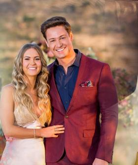 Matt Agnew Reveals Reason He's Disappeared Since Appearing On The Bachelor