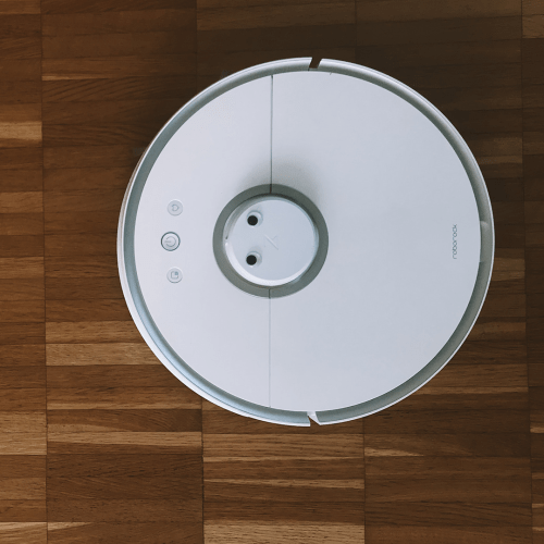 It Turns Out Your Vacuum Cleaner Could Be Spying On You