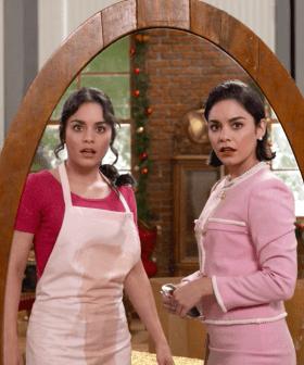 Netflix Has Ordered A THIRD 'Princess Switch' Movie