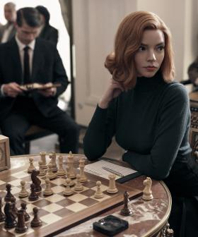 Netflix's 'The Queen's Gambit' Smashes Records On The Streaming Service