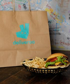 You Can Now Get Free Delivery From Over 1000 Restaurants To Help You Through Lockdown!