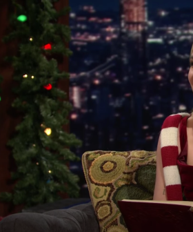 SNL's Chloe Fineman Reads 'Twas the Night Before Christmas as Famous Celebrities & Her Impressions Are SPOT ON!