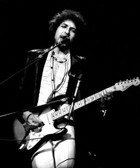 Universal Music Buys Bob Dylan's Entire Music Catalogue Penning More Than 600 Songs