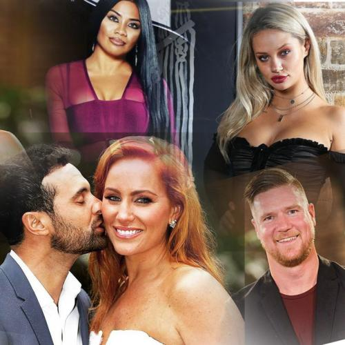There's Going To Be A Married At First Sight All-Stars With All Our Fave Crazies!
