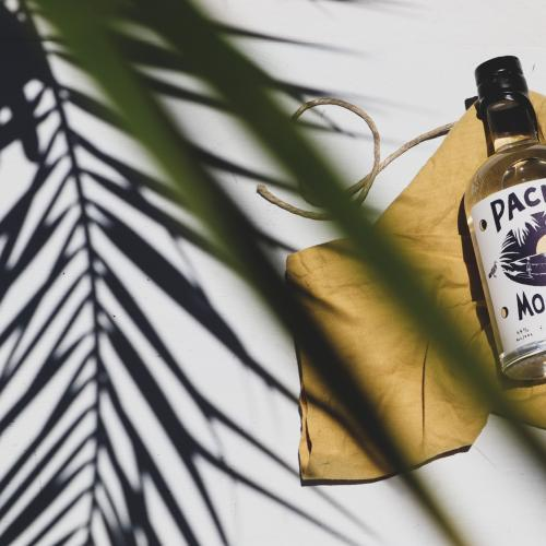 "Cape Byron Distillery Collaborates With Stone & Wood To Launch New ""Beer Spirit"", Pacific Moonshine"