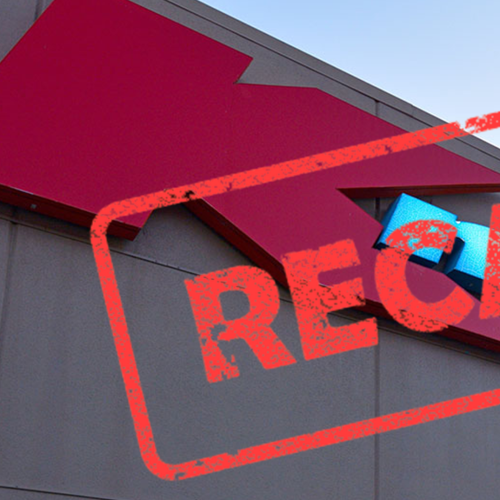 Kmart Urgently Recalls Popular Christmas Decorations Over Fears They Pose A Risk