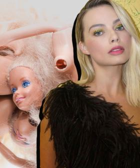 Margot Robbie Reveals Her New Barbie Film Will Be 'Totally Different' To What You Expect