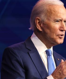 Joe Biden Officially Confirmed As Next US President