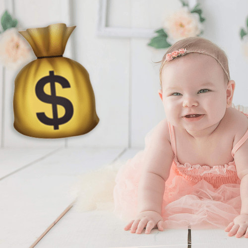 These Baby Names Are Most Likely To Earn The Highest Salaries In The Future