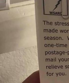 """Disgraceful, Insulting & Tone-Deaf"": Landlord Slammed For Christmas Offer"