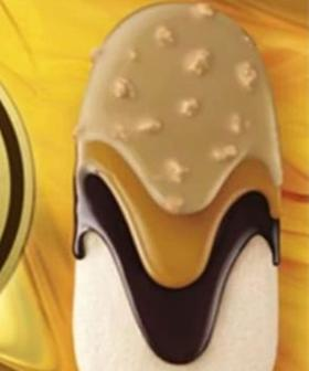 Streets Has Just Launched A New 'Caramilk' Flavoured Magnum