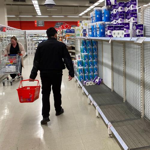 Supermarkets Remove Product Buying Limits For Customers Post-Lockdown