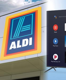 Aldi Is Selling 4K TVs This Weekend, And They Are Absurdly Cheap!