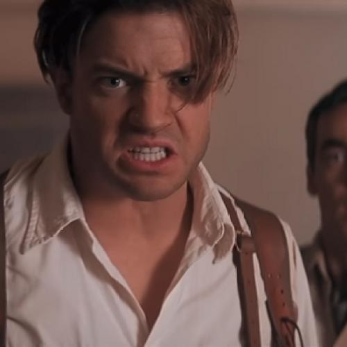 We're Getting Brendan Fraser Back In Our Lives With A Role Of A Lifetime!