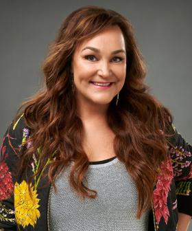 Kate Langbroek Reveals High School Past of Being Bullied And Who's Laughing Now?
