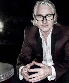 Chris Murphy, INXS Manager of 40 Years, Dies Of Cancer