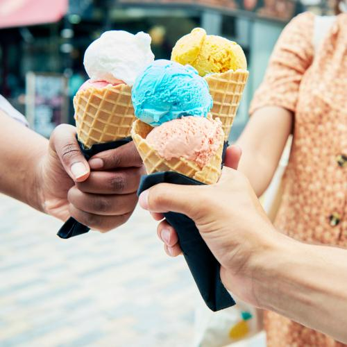 Grab Your Lacteeze! - Brisbane's Ice Cream Festival Is On This Weekend!