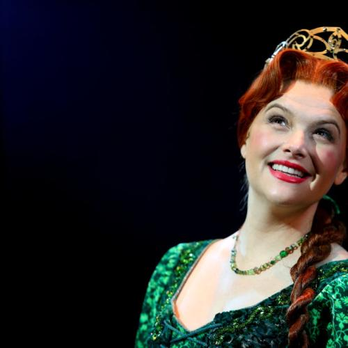 EXTENDED: Lucy Durack Has A Real Life Curse And It Only Happens While She's In BRISBANE!