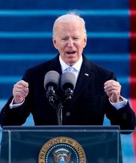 Joe Biden Sworn In As US President, Jennifer Lopez & Lady Gaga Perform