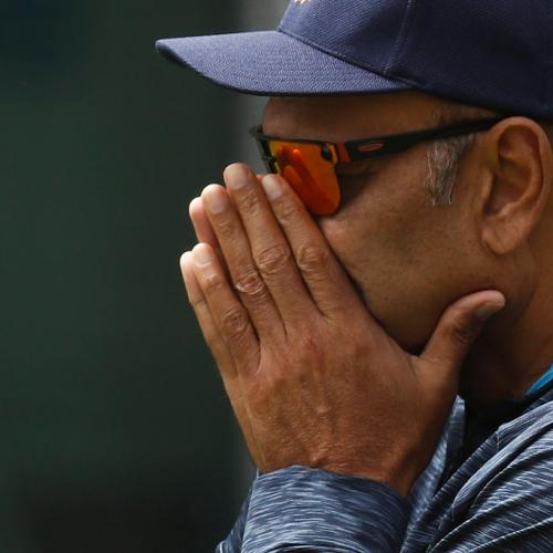 """""""I Had Tears In My Eyes"""": India Coach's Unexpected Emotional Admission"""