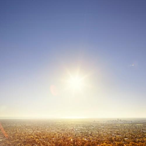 2020 Marks Australia's Fourth Hottest Year On Record!