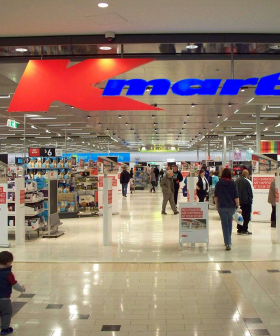 FULL LIST: QLD Target Stores Set To Close And Rebrand As Kmart In 2021