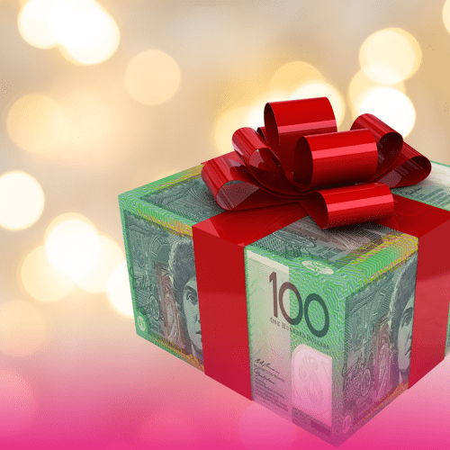 The Great Gift Debate: Money Vs. Presents - A Heated Conversation!