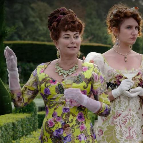 'Bridgerton' Creator Hints At How Many More Season To Expect Of Netflix Hit