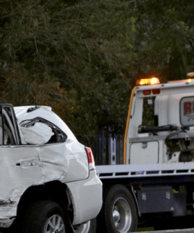Help Daniel The Heroic Tow Truck Driver Who Tried To Save The Alexandra Hills Crash Victims