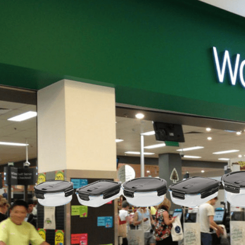 Woolworths Have Announced The End Of Their Container Credit Scheme With Just A Few Days Left To Bank Them Up!