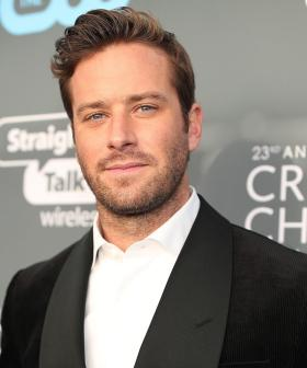 Armie Hammer Is In Hot Water Over Leaked DMs