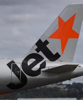 Jetstar Flight From Melbourne To Brisbane Put On Alert As Passenger Tests Positive For UK COVID Strain
