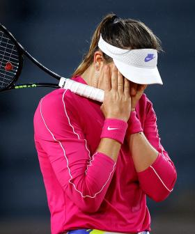 Tennis Player Who Openly Criticised Victoria's Hotel Quarantine Tests Positive To COVID-19