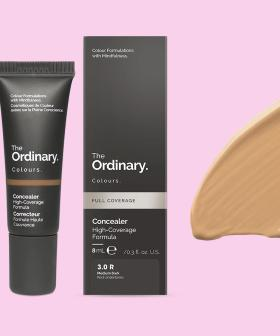 'The Ordinary' Is Dropping A Concealer & It's VERY, VERY AFFORDABLE!