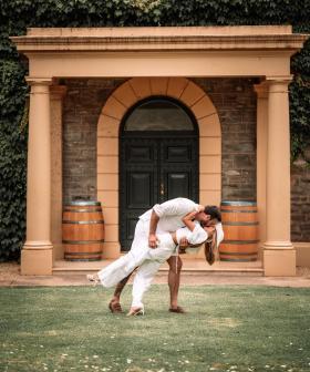 Did Locky Gilbert & Irena Srbinovska Get Engaged Without Telling Anyone?!
