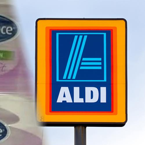 An Aldi Shopper Has Spotted A BIG Surprise With Their Toilet Paper And It's Going To Save You Heaps!