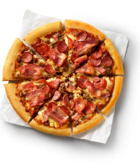Happy World Pizza Day! Pizza Hut Is Giving Away 5000 Free Pizzas!