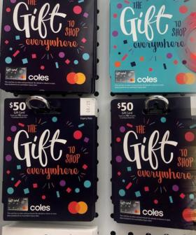 'First Time Ever' Coles Launches New Promotion That Will See Shoppers Being Given FREE Money