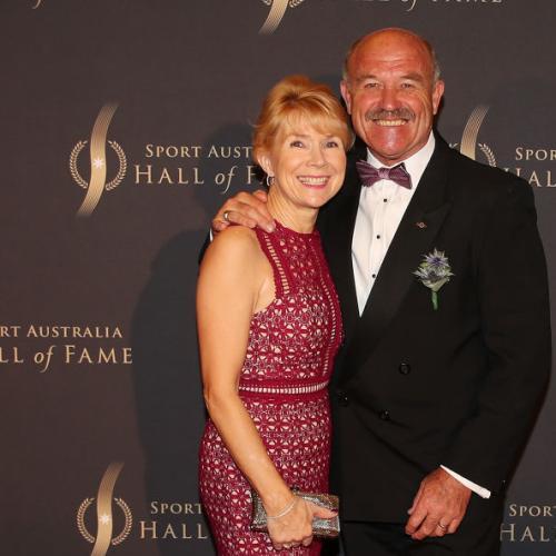 When Your Parents Separate: Jacqueline & Wally Lewis' Shock Announcement
