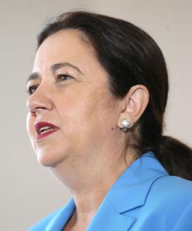 Anti-Terror Boss to Head New Queensland Youth Crime Taskforce