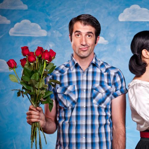 "Valentine's Day Pact: ""Either We're Both Doing Gifts or None of us Are!"""