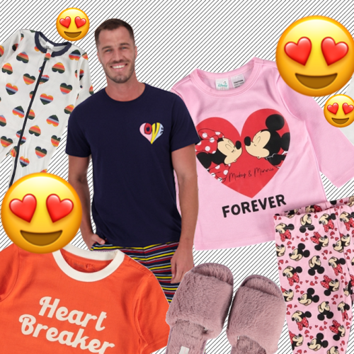 Best & Less Have The Cutest V-Day Range Of Clothing For The Whole Family!